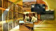 İsrailoğulları Mısırdan Çıkıyor