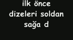 Yavuz Sultan Selim ''didar olur''