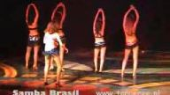 samba brazılya