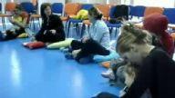 çocuk Şarkilari okul öncesİ : tavŞan kaç