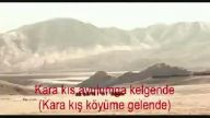 Nogay türküsü - DOMBIRA
