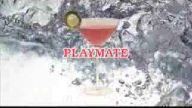 Playboy Playmate Mixologist - Tequila Seabreeze
