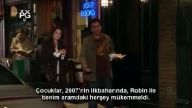 How I Met Your Mother S02E18 HD TR Altyazı