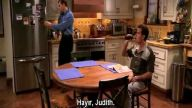 Two And A Half Men S01E12 HD TR Altyazılı