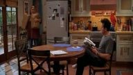 Two And A Half Men S03E19 HD TR Altyazılı