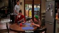 Two And A Half Men S03E23 HD TR Altyazılı