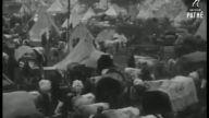Kurtuluş Savaşı'ndan Yunanların Geri Çekilme Görüntüleri
