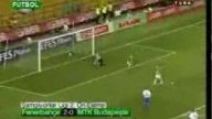 Fenerbahçe 2 MTK 0