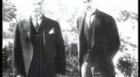 Atatürk'ün amerikalılara karşı konuşması