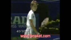 Seksi Tenisçi Kız 2