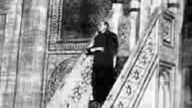 1932-1950 Yıllarında Türkiyede Ezan