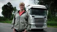 Yeni Scania R Serisi - Sürücü Yardımcı Sistemi