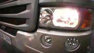 Yeni Scania R Serisi - Sürüş Yardımcı Sistemi