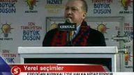 başbakanın Kırıkkale mitinginden bir kısım