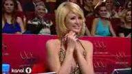 Paris Hilton Oriental - Oryantal dance in turkey-I