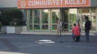 ÖMRE BEDEL DİZİSİ  KAMERA ARKASI