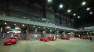 600 Ferrari bir arada