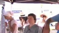 Hükümet Kadın 2 setinde Arda Turan ile eğlenceli dakikalar