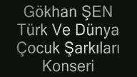 23 NİSAN engüzel 23nisan Etkinliği www.gokhansen.n