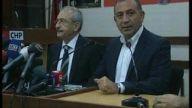"""Büyükşehir Belediyesi'ne """"Yolsuzluk"""" Suçlaması..."""