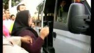 Gazi ve şehit annesi yürekleri burktu
