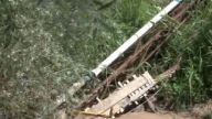 Mevsivlik işçiler çaya düştü: 1 ölü, 2 kayıp