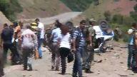 Tunceli'de hain tuzak: 2 polis şehit