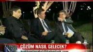 Habertürk'te şok kavga! 3 gazeteci yayını terk ett