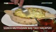 Laz ve Gürcü Mutfağı