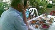 muğla'da düğün yemeği