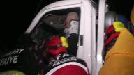 Aksaray'da Kaza, 1 Yaralı
