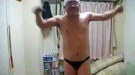 Bu japon ne yaptığını sanıyor?