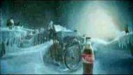coca cola reklamı
