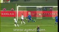 Fernandesin Beşiktaş Forması Altındaki ilk Golü