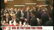 Abdullah GÜL'e İzmir'de Halk Ne Dedi?