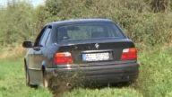 BMW 3.20 Nasıl Bir Cevherin Elinde Böyle