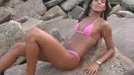 Brezilya Sörf Güzeli