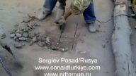 CBR PLUS CON AID SIVI TOPRAK STABİLİZATÖRÜ - Sergi