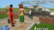 Sims 2 Tanıtım Videosu