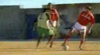 Soccer In Africa.