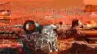MARS TA HAYAT