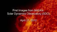 NASA'dan Son Görüntüler 22.04.2010