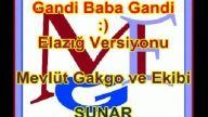 Gandi Baba Gandi :) vatandaş Kemal :) çok komik :)