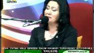 Fatma Mert ~ Felek Oyunların Bitmezmi Senin