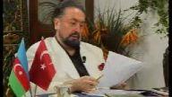 Türk-İslam Birliği dünyanın mukadderatıdır. Türk-İ