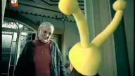 Turkcell Reklam Filmi [Şirin Çocuk ve Yaşlı Nine -
