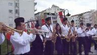 23 Nisan ve Saem Bando Takımı