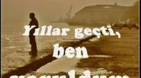Ali Kınık-Ben Seni Hiç Unutmadım