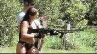 Kızların Büyük Silahları