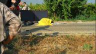 alaşehir'in tepeköy kavşagında trafik kazası 1 ölü